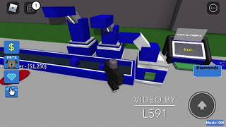 Roblox Gameplay (part 2) (Roblox)
