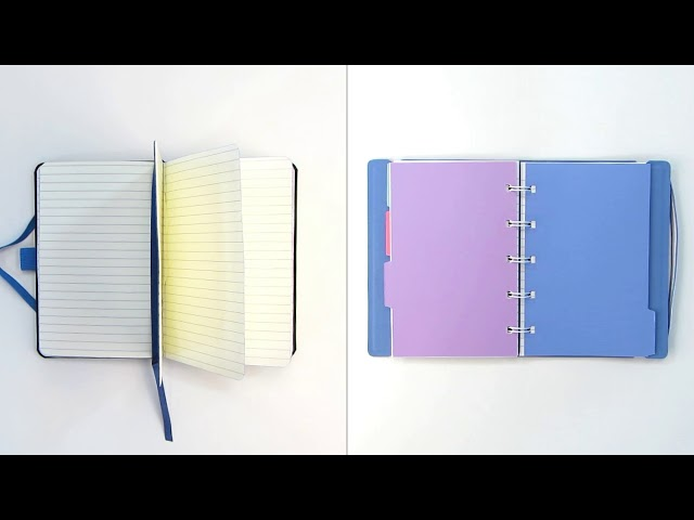 Filofax Notebook Not Just Another