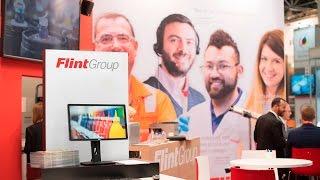 Flint Group en drupa 2016 en 3 minutos