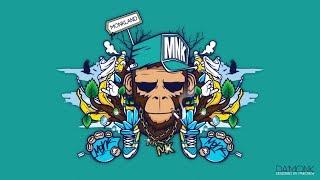 [ Drum And Bass Reggae 2018 ] LaChips : Monkey Beach