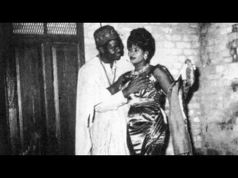 Maladi Ya Bolingo (Franco) – Franco & L'O.K. Jazz 18-5-1961