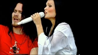 Nightwish - Nemo live at the Download Festival (2005)