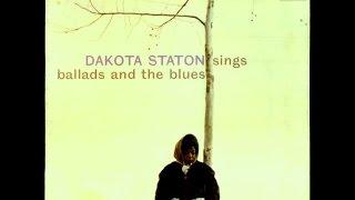 Dakota Staton - My One And Only Love