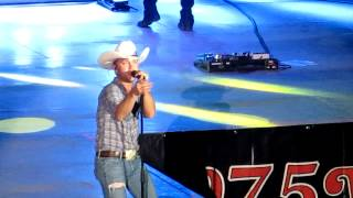 Justin Moore- Back That Thing Up