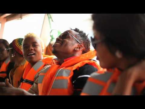 OFFICIAL VIDEO-LEKA DUTIGITE VIDEO-KIGOMA ALL STARS