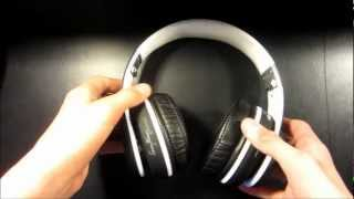 Fanny Wang 2003 Over Ear Headphones Review