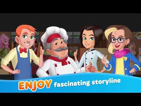 Cooking Diary®: Best in Tasty Hills APK Descargar app