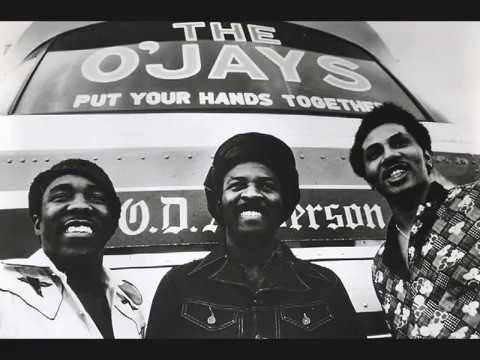 """The OJays  """"Put Your Hands Together"""" My Extended Version!"""