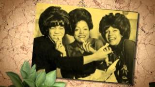 THE SUPREMES i'm standing at the crossroads of love