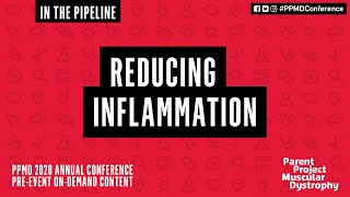 In the Pipeline: Reducing Inflammation