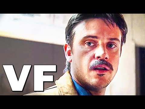IN THE SHADOW OF THE MOON Bande Annonce VF (Netflix, 2019)