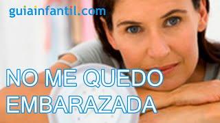 Cuáles son los factores que pueden retrasar el embarazo