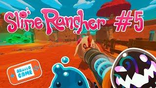 slime rancher pc gameplay español - TH-Clip