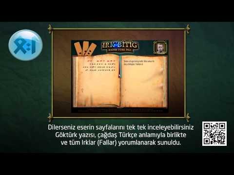 Video of Irk Bitig Türk Falı