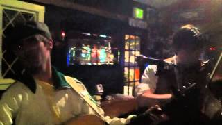 My Girls across the Ocean - The Whiskey Boys (Roots in the Round) - Video Youtube