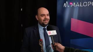 Film do artykułu: Sportowiec Małopolski 2019....