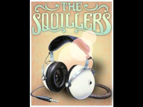 The Squillers - Mi Solucion