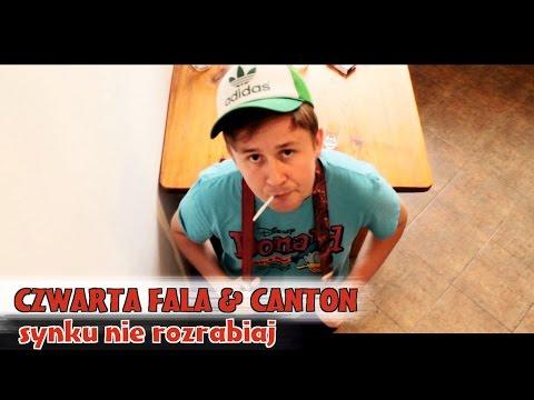 Kabaret Czwarta Fala i Canton - Synku nie rozrabiaj!