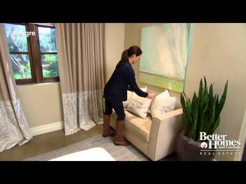 Get a Blissful Bedroom Retreat