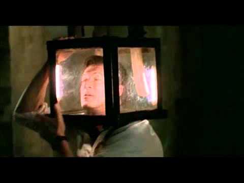 Saw V - Trappola Peter Strahm (scatola vetro)