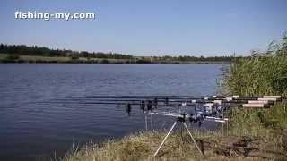 Форум рыбалка в замостье