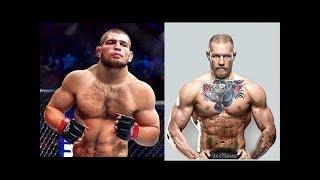 Тренировочный Лагерь КОНОРА и ХАБИБА к UFC 219/ ПОСЛЕДНИЕ  НОВОСТИ