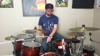 How To Play Bossa Nova On Drums