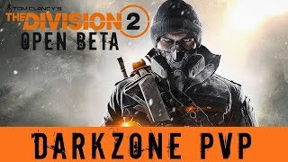 THE DIVISION 2 OPEN BETA \\ MISSIONS AND EXPLORATION BETA