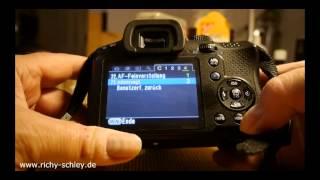 Pentax K30/K3/K50/K5 - gute alte Objektive verwenden (ab 20 €)