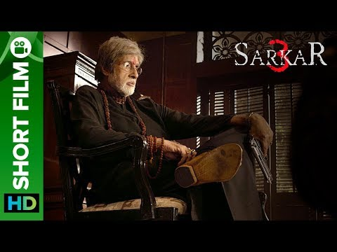 Download Sarkar 3 | Short Film | Special Edition | Full Movie Live On Eros Now HD Video