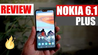 Nokia 6.1 Plus (Nokia X6) Review: The Nokia We Want