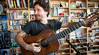 Christopher Paul Stelling: NPR Music Tiny Desk Concert