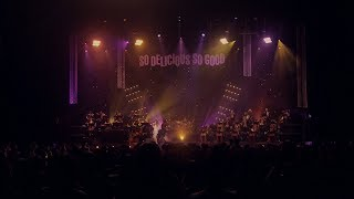 "JUJU『ItDontMeanAThing』livemovie/4.18発売「JUJUBIGBANDJAZZLIVE""SoDelicious,SoGood""」より"