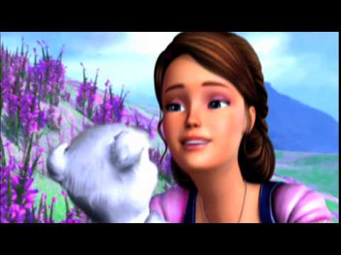 Barbie és a Gyémánt Kastély online