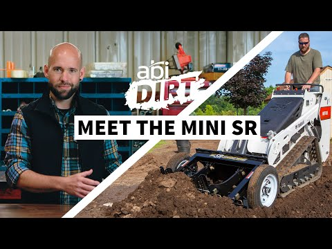 Meet the Mini SR – ABI Dirt