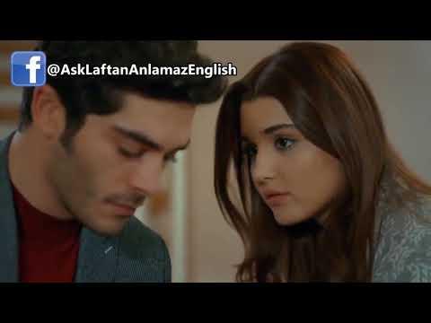 Ask Laftan Anlamaz - Episode 31- Part 4 - English Subtitles
