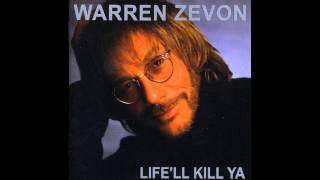 Warren Zevon - Fistful Of Rain