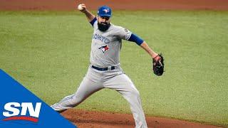 Matt Shoemaker Wanted To Pitch Deeper But Understood Toronto Blue Jays' Strategy