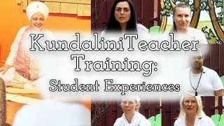 Students Talk About Kundalini Training PranaShanti Yoga