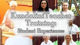 Students Talk About Kundalini Training PranaShanti Yoga