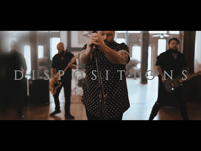 MyMusic Records - Dispositions - For You (OFFICIAL MUSIC VIDEO)