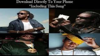 Ace Hood Ft. T-Pain , Juelz Santana , Rick Ross - Ride Remix