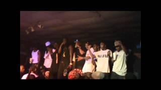 Mal Walker and Flawless Da RichKid Live In Belzoni MS