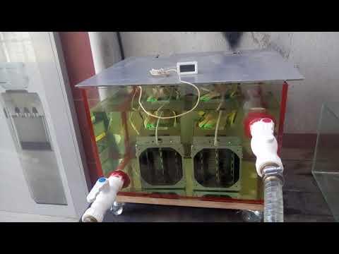 Mineral Oil Experiment - Bitcoin Miner - смотреть онлайн на Hah Life
