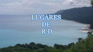 LUGARES QUE DEBE VISITAR EN R.D