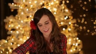 All I Want For Christmas Is You - Mariah Carey (Cover by TiffanyAlvord)