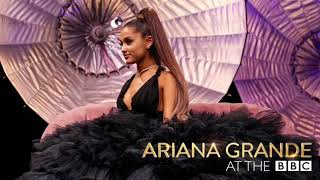 Ariana grande- Only 1 LIVE at the BBC ( With Orchestra )