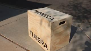 Building A Plyometric Jump Box