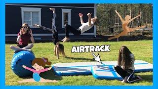 AIRTRACK Odotukset VS Todellisuus!