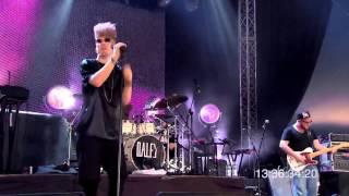 Daley - Good News -  Live @ Wireless Festival 2013